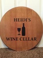 Heidis Wine Cellar